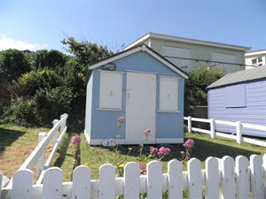 Beach side property for under £10,000?!?