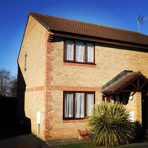 Great opportunity to buy a shared ownership property in Northam...