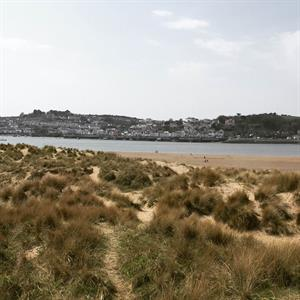 The fantastic and idyllic Instow